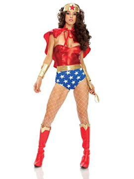 Forplay-Womens-Super-Seductress-Costume-Set-0