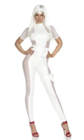 Forplay-Womens-Thunderous-Catsuit-and-Headband-0
