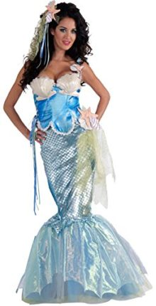 Forum-Novelties-Womens-Deluxe-Adult-Mermaid-Costume-0