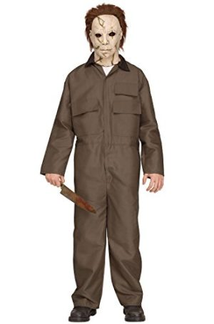 Fun-World-Michael-Myers-Deluxe-Teen-Costume-0