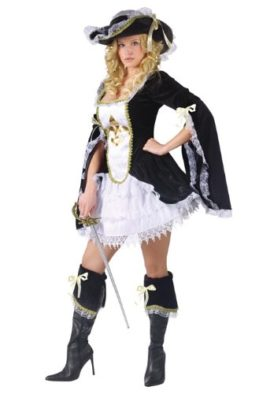 FunWorld-Midnight-Musketeer-Costume-0-0