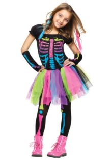 Funky-Punk-Skeleton-Kids-Costume-0