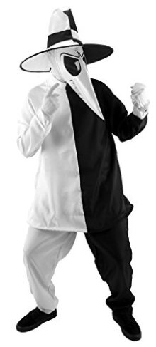 GTH-Mens-Tv-Movie-Characters-Spy-Vs-Spy-Black-And-White-Costume-0