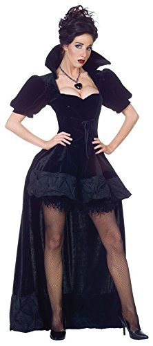 GTH Women's Storybook Mirror Mirror Theme Party Fancy Halloween Costume