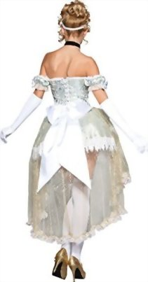 GTH-Womens-Storybook-Passionate-Princess-Cinderella-Theme-Party-Costume-0-0