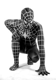 Goodsaleok-Spider-Man-Zentai-Full-Bodysuit-Adult-Halloween-Cosplay-Customized-Costume-0