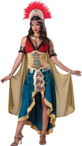 InCharacter-Costumes-Womens-Mayan-Queen-Costume-0