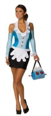 Jetsons-Secret-Wishes-Rosie-The-Maid-Costume-0