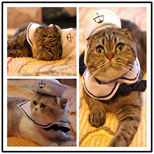 Kailian ® Hot Cute Dog Cat Hat