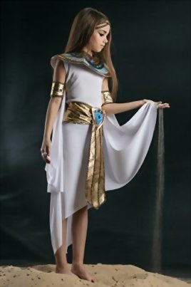 Kids-Girls-Cleopatra-Halloween-Costume-Egyptian-Princess-Dress-Up-Role-Play-0-1