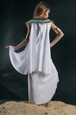 Kids-Girls-Cleopatra-Halloween-Costume-Egyptian-Princess-Dress-Up-Role-Play-0-2