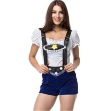 LederhosenWhite-Halloween-Costumes-for-Women-Maid-Uniform-Cosplay-Costumes-0