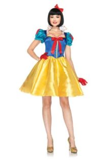 Leg-Avenue-womens-Womens-Disney-Classic-Snow-White-Costume-0