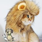 Lion-Mane-Costume-for-Cat-0-4
