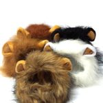 Lion-Mane-Wig-for-Dog-and-Cat-Costume-Pet-Adjustable-Washable-Comfortable-Fancy-Lion-Hair-Dog-Clothes-Dress-for-Halloween-Christmas-Easter-Festival-Party-Activity-cat-white-0