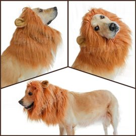 LionBuff-Lion-Mane-Costume-for-Dog-LionBuff-Dog-Wig-for-Holloween-Christmas-Party-Purchase-This-Item-Get-Your-Little-Lion-0-0