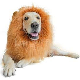LionBuff-Lion-Mane-Costume-for-Dog-LionBuff-Dog-Wig-for-Holloween-Christmas-Party-Purchase-This-Item-Get-Your-Little-Lion-0
