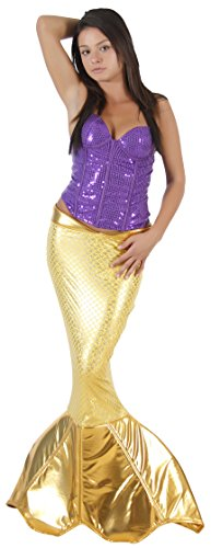 Magical-Mermaid-Sparkle-Tail-DELUXE-Costume-0-2