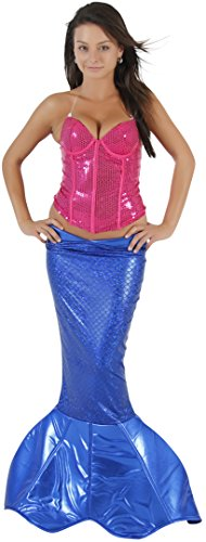 Magical-Mermaid-Sparkle-Tail-DELUXE-Costume-0-5