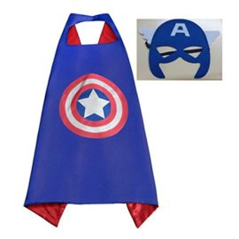 Marvel-Comics-Adult-Size-Captain-America-Cape-and-Mask-with-Gift-Box-by-Superheroes-0
