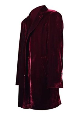 Mens-Vintage-Burgundy-Velvet-Coat-Costume-Halloween-Cosplay-Outfit-0-2