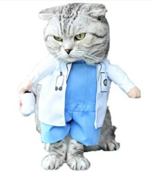 Mikayoo-Pet-Dog-Cat-Halloween-Costume-Doctor-Nurse-Costume-Dog-Jeans-Clothes-Cat-Funny-Apperal-Outfit-Uniform-0