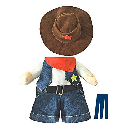 Mikayoo-Pet-Dog-Cat-Halloween-costumesThe-Cowboy-for-Party-Christmas-Special-Events-CostumeWest-CowBoy-Uniform-with-HatFunny-Pet-Cowboy-Outfit-Clothing-for-dog-cat-0-0