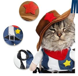 Mikayoo-Pet-Dog-Cat-Halloween-costumesThe-Cowboy-for-Party-Christmas-Special-Events-CostumeWest-CowBoy-Uniform-with-HatFunny-Pet-Cowboy-Outfit-Clothing-for-dog-cat-0-1