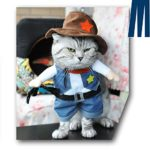 Mikayoo-Pet-Dog-Cat-Halloween-costumesThe-Cowboy-for-Party-Christmas-Special-Events-CostumeWest-CowBoy-Uniform-with-HatFunny-Pet-Cowboy-Outfit-Clothing-for-dog-cat-0-2