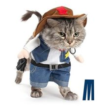 Mikayoo-Pet-Dog-Cat-Halloween-costumesThe-Cowboy-for-Party-Christmas-Special-Events-CostumeWest-CowBoy-Uniform-with-HatFunny-Pet-Cowboy-Outfit-Clothing-for-dog-cat-0