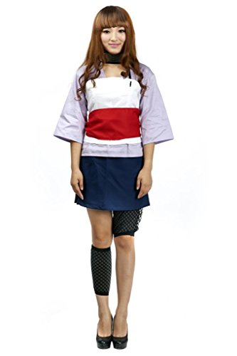Mtxc Women's Naruto Temari Cosplay 2nd Ver