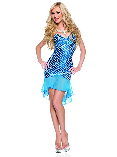 Mystery House Mermaid Costume