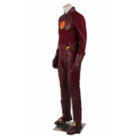 NTLCOS-Mens-Costume-For-Barry-Allen-The-Flash-Season-2-Halloween-Suit-Outfit-0-0
