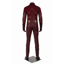 NTLCOS-Mens-Costume-For-Barry-Allen-The-Flash-Season-2-Halloween-Suit-Outfit-0-2