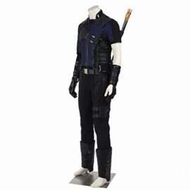 NTLCOS-Mens-Costume-For-Hawkeye-Clinton-Francis-Barton-Suit-Halloween-Outfit-0-0