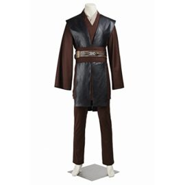 NTLCOS-Mens-Costume-For-Star-Wars-Jedi-Knight-Anakin-Skywalker-Suit-Outfit-Uniform-0-2