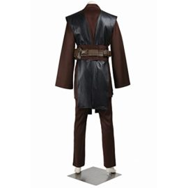 NTLCOS-Mens-Costume-For-Star-Wars-Jedi-Knight-Anakin-Skywalker-Suit-Outfit-Uniform-0-3