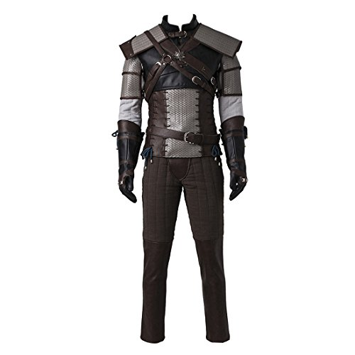 NTLCOS-Mens-Costume-For-The-Witcher-3-Wild-Hunt-Geralt-of-Rivia-Uniform-Outfit-0