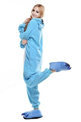 Newcosplay-Unisex-Adult-Cosplay-Pyjamas-Koala-Halloween-Animals-Onesie-Costumes-0-1