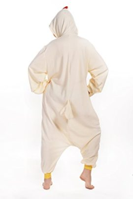 Newcosplay-Unisex-Chicken-Pyjamas-Halloween-Costume-0-3