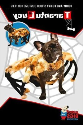 Nicky-Bigs-Novelties-Spider-Tarantula-Dog-Costume-Mutant-Halloween-Pet-Costume-TarantuLucy-Furry-Legs-0-1