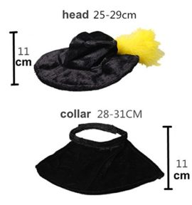 Ollypet-Cat-Halloween-Costume-For-Small-Dogs-Pet-Outfit-Cute-Fleece-Hat-and-Collar-Party-Event-Apparel-Funny-Clothes-Accessory-0-1