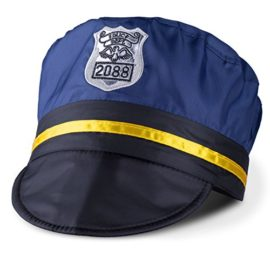 PROLOSO-Kids-Police-Officer-Role-Play-Costume-Halloween-Party-Pretend-Play-Set-0-3