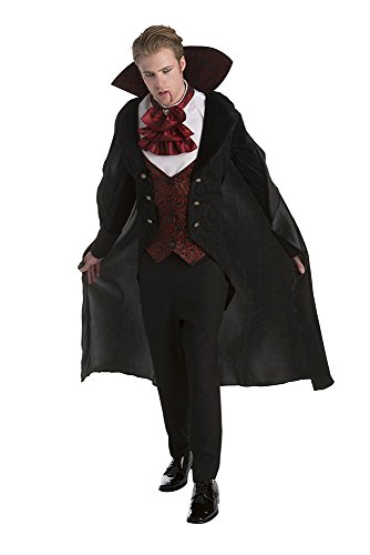Palamon Men's Vampire Costume