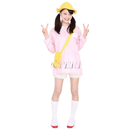 Patymo-Kindergarten-Girl-Costume-Adult-SM-Size-0