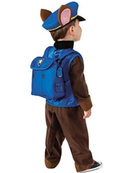 Paw-Patrol-Chase-Costume-for-Toddlers-and-Kids-0-0
