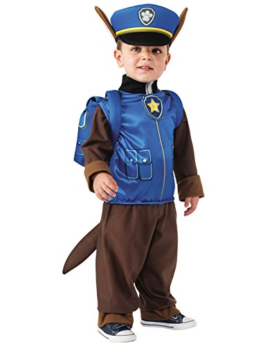 Paw-Patrol-Chase-Costume-for-Toddlers-and-Kids-0