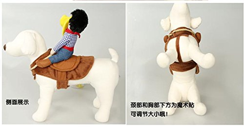 Pet-Costume-Dog-Costume-Pet-Suit-Cowboy-Rider-Style-by-DELIFUR-0-4