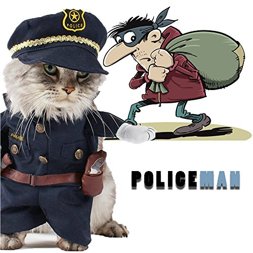 Pet-Policeman-Costumes-with-Hat-Halloween-Suits-for-Small-Dog-Cat-Puppy-by-DELIFUR-0