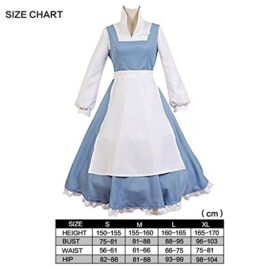 Pettigirl-Womens-Maid-Costume-Set-Halloween-Cosplay-Princess-Dress-with-Apron-S-XL-0-0
